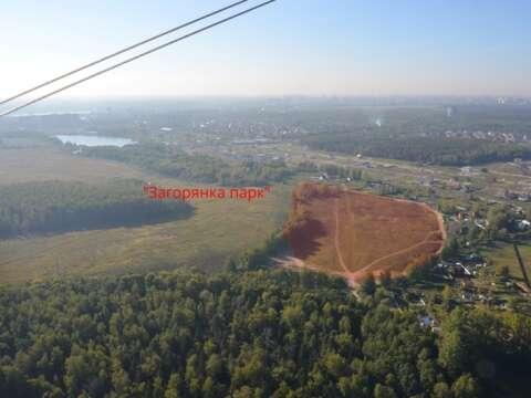 Загорянка Парк